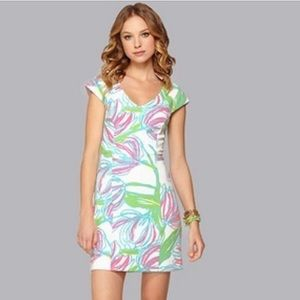 Lilly Pulitzer // NWOT Desiree Dress